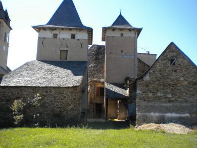 Maison à vendre Rieupeyroux