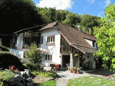 Maison à vendre Oderen