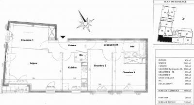 Maison à vendre Villeneuve-le-Roi