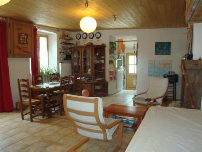 Maison à vendre Chamoux-sur-Gelon
