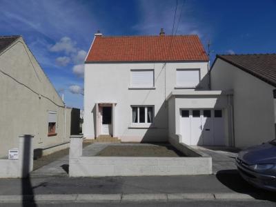 Maison à vendre Rinxent