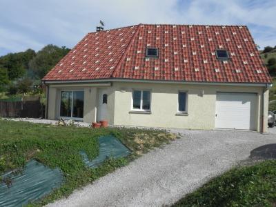 Maison à vendre Fiennes