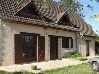Maison à vendre Rougnat