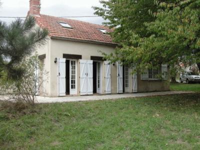 Maison à vendre Lalizolle