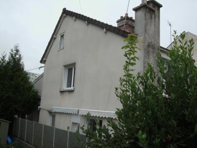 Maison à vendre Troyes