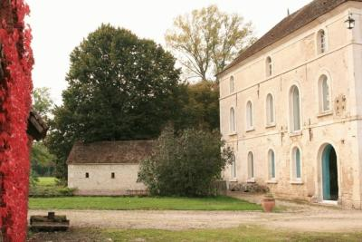 Maison à vendre Maligny