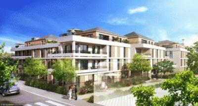 Maison à vendre Bussy-Saint-Georges