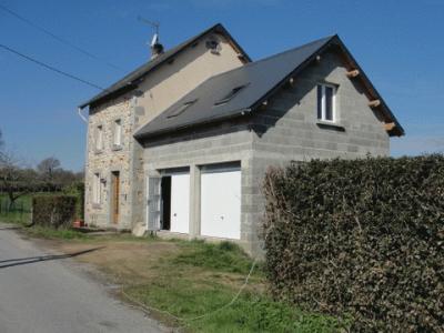 Maison à vendre Dontreix