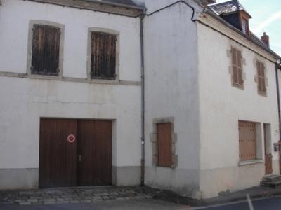 Maison à vendre Pionsat