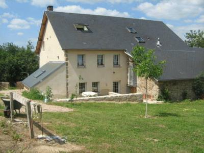 Maison à vendre Saint-Fargeol