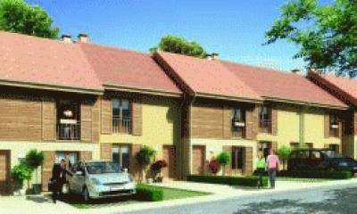 Maison à vendre Mareuil-lès-Meaux