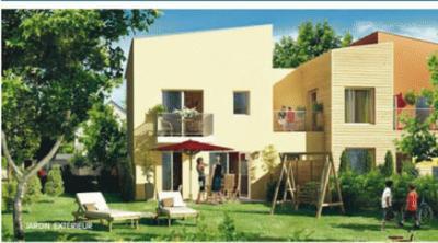 Maison à vendre Bailly-Romainvilliers