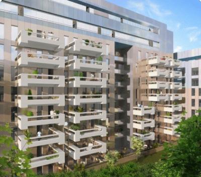 Maison à vendre Asnières-sur-Seine