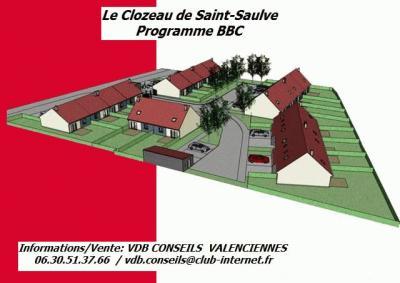 Maison à vendre Saint-Saulve