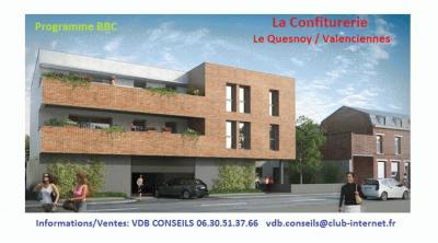 Maison à vendre Le Quesnoy
