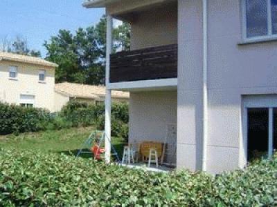Maison à vendre Saint-Savin