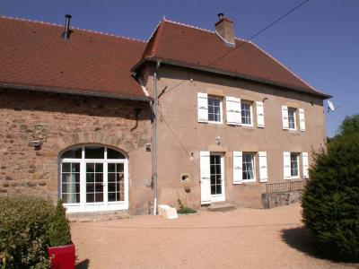 Maison à vendre La Clayette