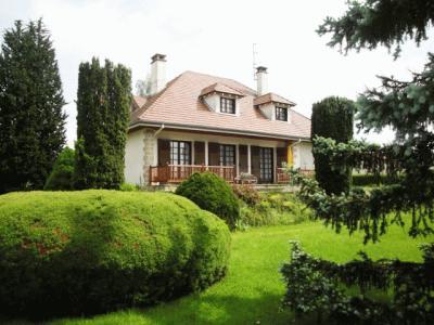 Maison à vendre Saint-Georges-de-Mons