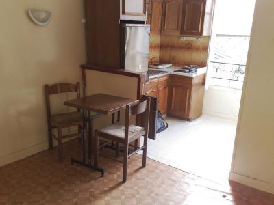 Maison à vendre L'Île-Saint-Denis