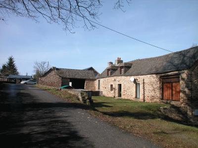 Maison à vendre Goutrens