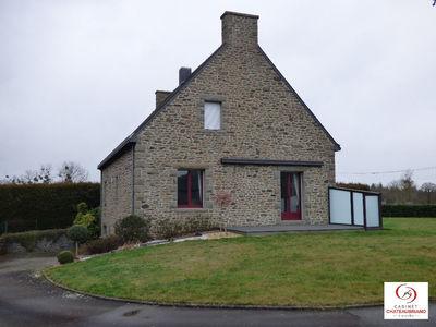 Maison à vendre Saint-Pierre-de-Plesguen