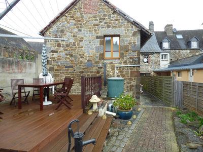 Maison à vendre Dol-de-Bretagne