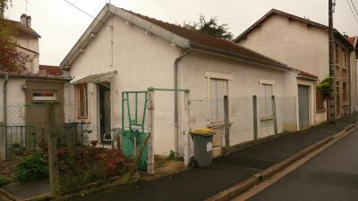 Maison à vendre Reims