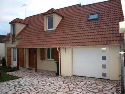 Maison à vendre Villenoy