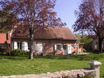 Maison à vendre Saint-Bonnet-de-Joux