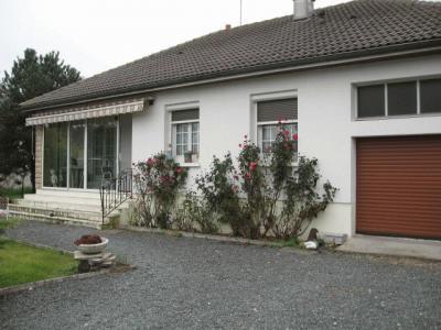 Maison à vendre Sully-sur-Loire