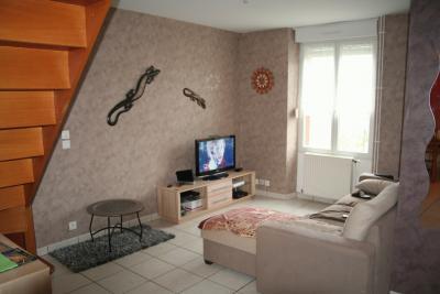 Maison à vendre Nouvion-sur-Meuse