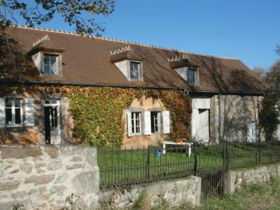 Maison à vendre Beaune-d'Allier