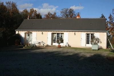 Maison à vendre Mouliherne
