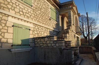 Maison à vendre Saint-Geniès-de-Malgoirès