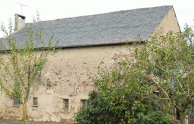 Maison à vendre Le Monastère