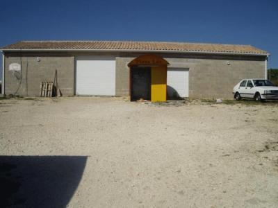Maison à vendre Baignes-Sainte-Radegonde