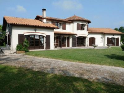 Maison à vendre Barbezieux-Saint-Hilaire