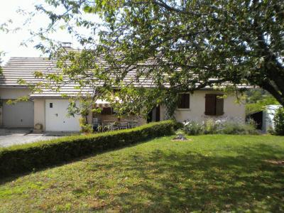 Maison à vendre Sauveterre-de-Rouergue
