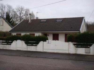 Maison à vendre Bettancourt-la-Ferrée