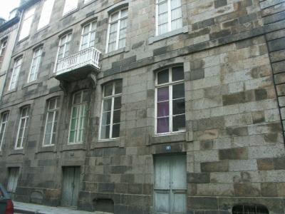 Maison à vendre Saint-Malo