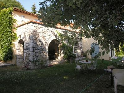 Maison à vendre Cagnes-sur-Mer