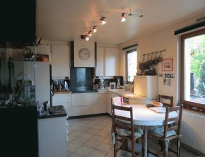Maison à vendre Saint-Genis-Pouilly
