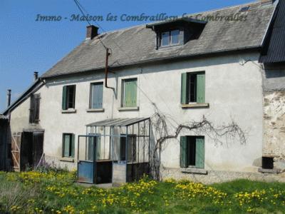 Maison à vendre Sainte-Christine