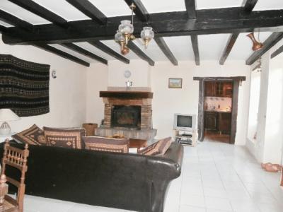 Maison à vendre Saint-Maurice-des-Lions