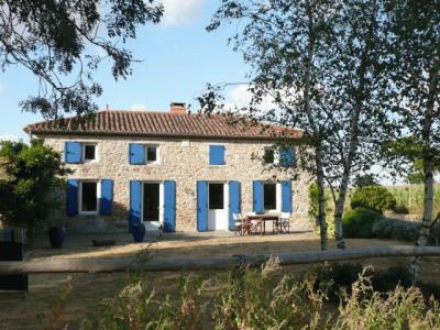 Maison à vendre La Chapelle-Saint-Laurent