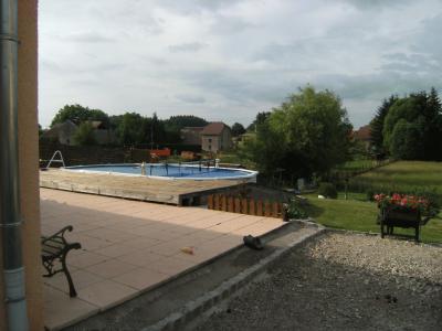 Maison à vendre Amblans-et-Velotte
