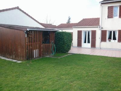 Maison à vendre Nevers