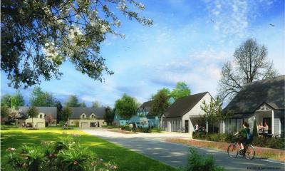 Maison à vendre Amfreville