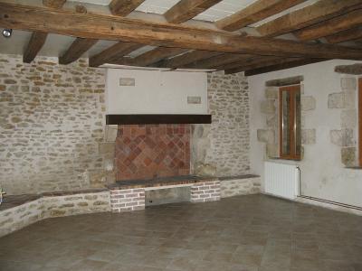 Maison à vendre Challuy