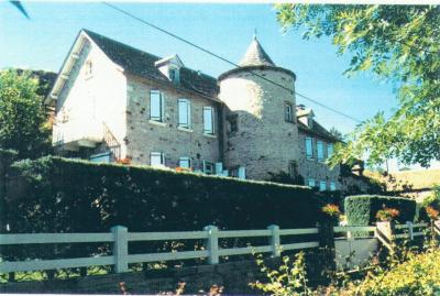 Maison à vendre Agen-d'Aveyron
